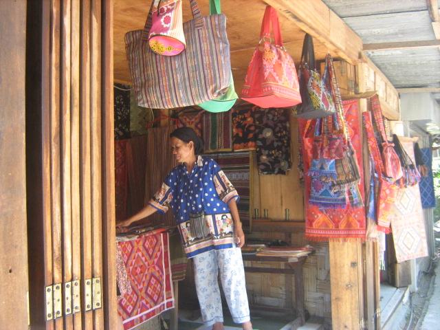 at yakan village